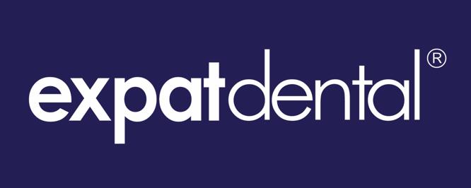 Expat Dental Logo
